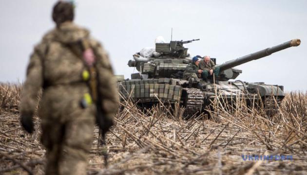 Nóng: Nga phát hiện Ukraine chuẩn bị tấn công lớn - 1