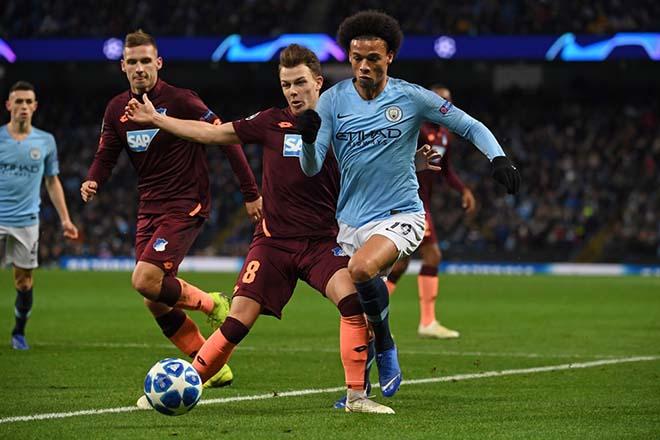 Man City - Hoffenheim: Cú đúp ngôi sao định đoạt cuộc ngược dòng - 1