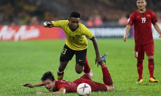"""Tin nóng AFF Cup 13/12: Coi chừng """"hung thần nhập tịch"""" của Malaysia - 1"""