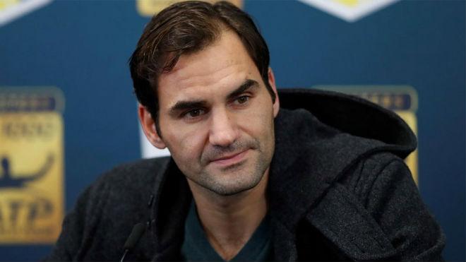 """Tin thể thao HOT 13/12: Lộ chuyện Federer bị từ chối """"phũ phàng"""" - 1"""