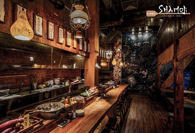 Trải nghiệm ẩm thực độc đáo kiểu Nhật ngay tại trung tâm Sài Gòn - 1