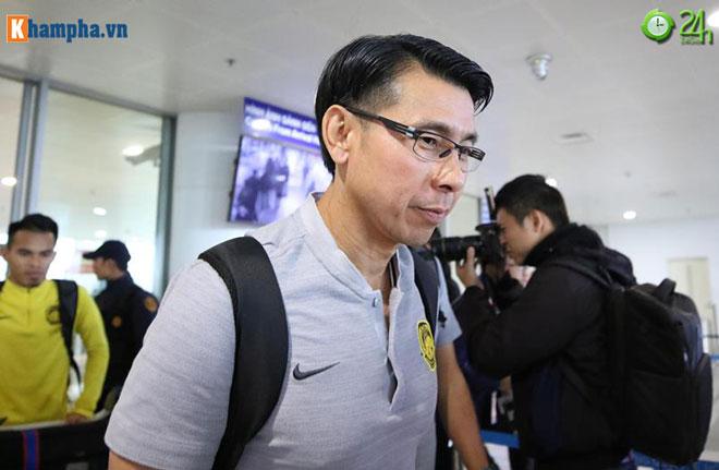 """ĐT Malaysia đến Việt Nam: """"Hổ vàng"""" đổ bộ Hà Nội, quyết gây sốc chủ nhà - 1"""