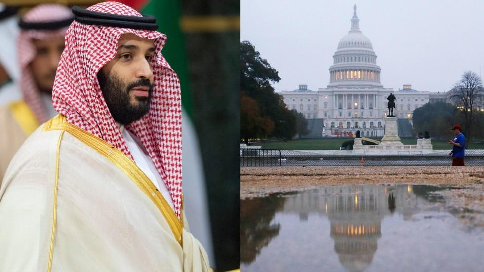 Vụ sát hại nhà báo Khashoggi: Thượng viện Mỹ kết luận về thái tử Ả Rập - 1