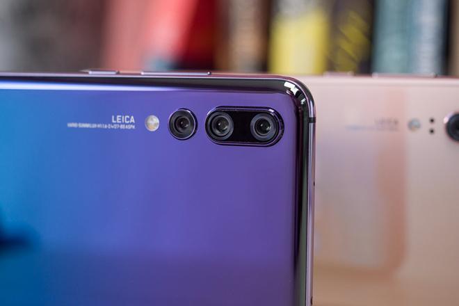 Huawei P30 Pro sẽ trang bị camera khủng 38 MP từ Sony - 1