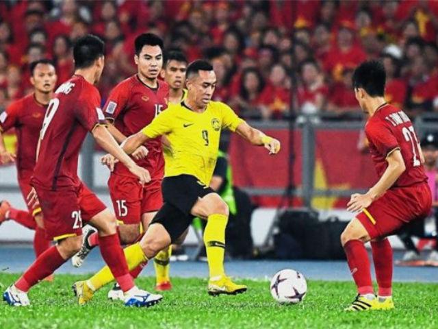 Thể lực là vấn đề sống còn của Đội tuyển Việt Nam