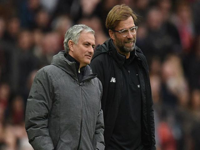 Liverpool đại chiến MU: Klopp từ chối kế vị Sir Alex, Mourinho là sai lầm?