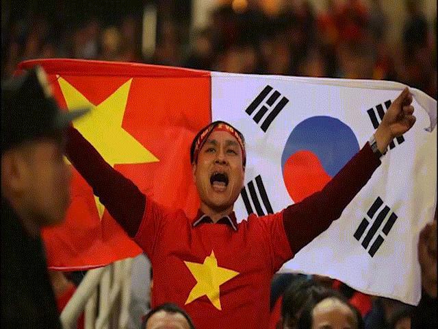 Việt Nam vô địch AFF Cup 2018, 90 triệu người dân Việt Nam mở hội ăn mừng