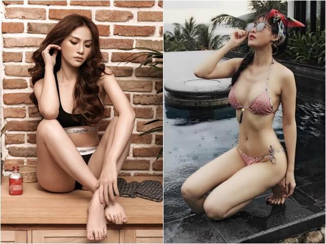 Tình cũ Trường Giang, Thu Thủy, Hà Lade: Nữ hoàng phẫu thuật thẩm mỹ 2018