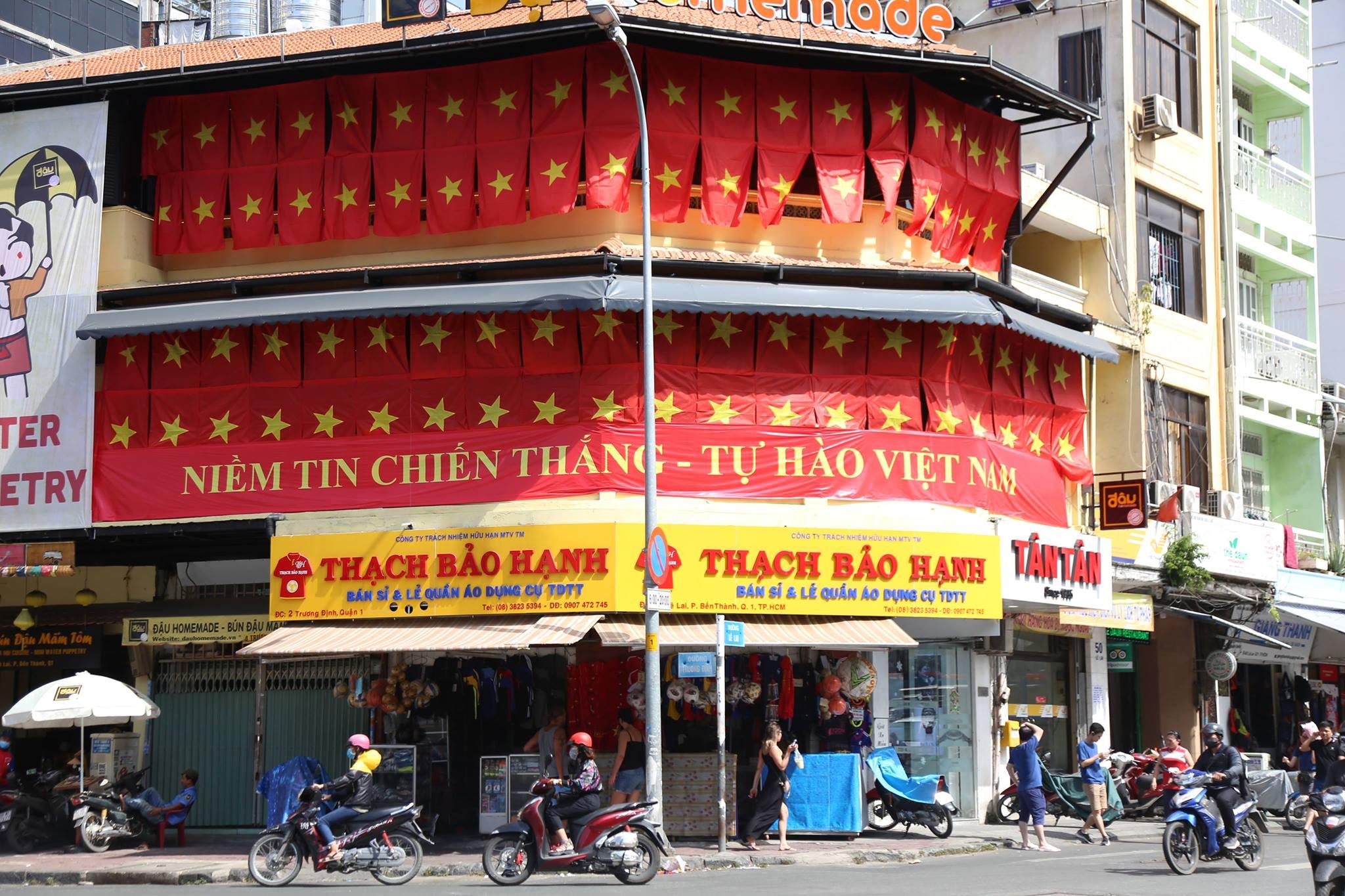 Hình Ảnh Không Thể Nào Quên Trong Ngày Việt Nam Lên Ngôi Vô Địch Aff Cup