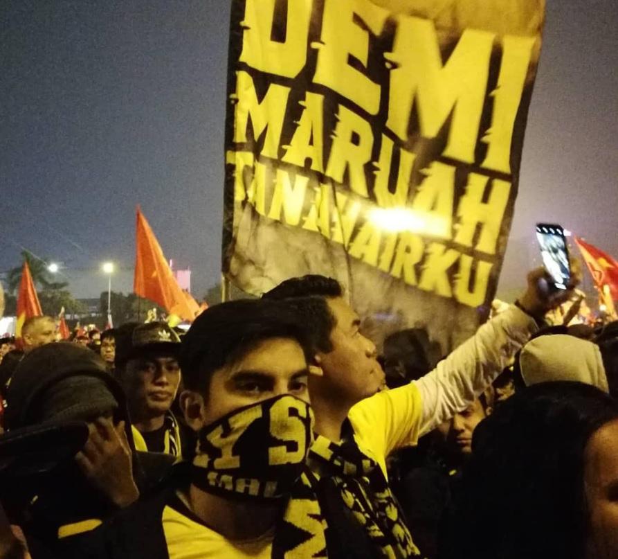 Bộ trưởng trẻ nhất Malaysia nói gì khi đội nhà bị Việt Nam đánh bại? - 1