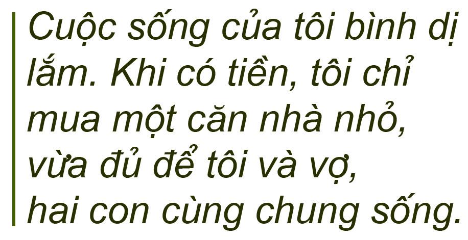 Ca sĩ Mạnh Quỳnh: Vợ tôi chắc cũng có ghen với Phi Nhung - 7