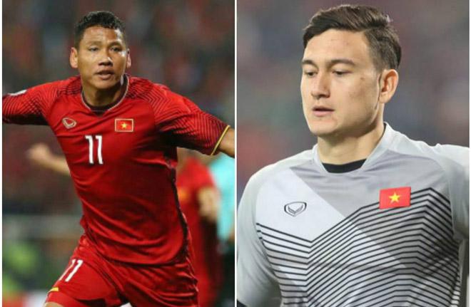 SAO Việt Nam hay nhất chung kết: Quang Hải chưa phải số 1? - 1