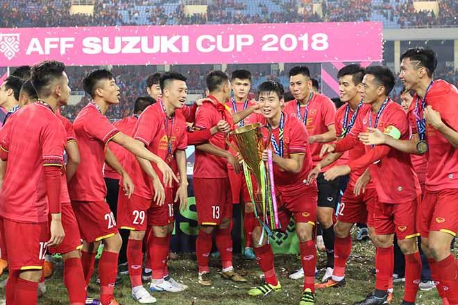 ĐT Việt Nam tranh hùng châu Á: Đấu Hàn Quốc săn cúp Champions Trophy AFF-EAFF - 1
