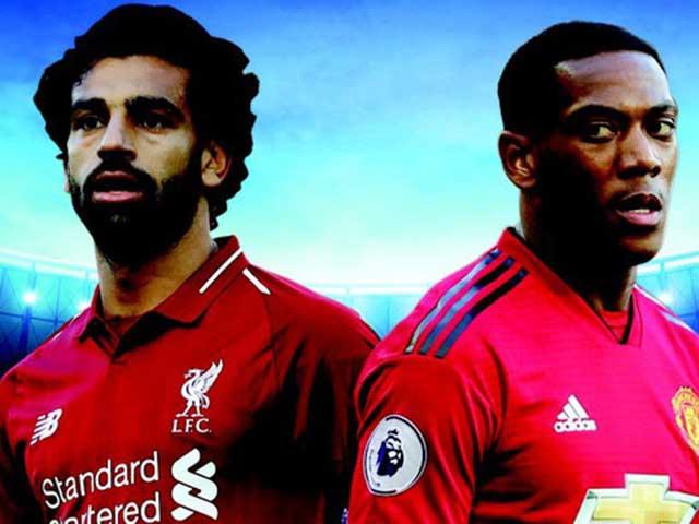 """Liverpool – MU: Thời cơ vàng nghiền nát """"Quỷ Đỏ"""""""