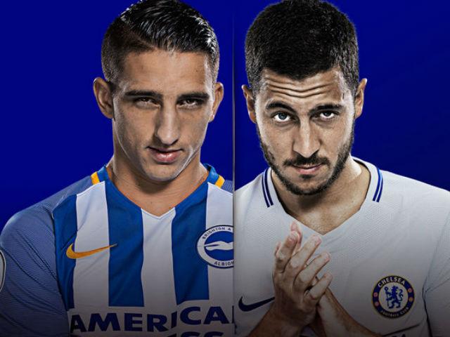 Brighton - Chelsea: Tiếp đà thăng hoa giữ chắc top 4