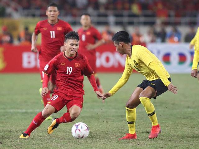 ĐT Việt Nam bá chủ AFF Cup: 5 thông số cực nóng và vai trò của Văn Lâm