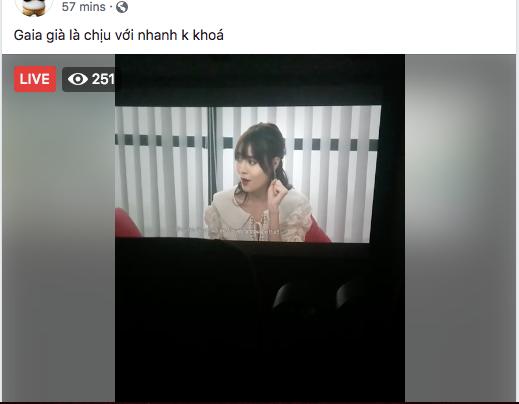 """""""Gái già lắm chiêu 2"""" bị livestream gần 1 tiếng khiến NSX quyết kiện - 1"""