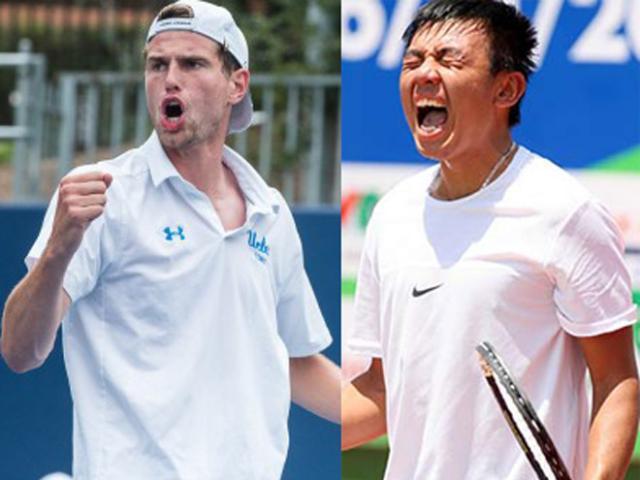 Bảng xếp hạng tennis 17/12: Tay vợt trẻ nhảy 118 bậc áp sát Hoàng Nam