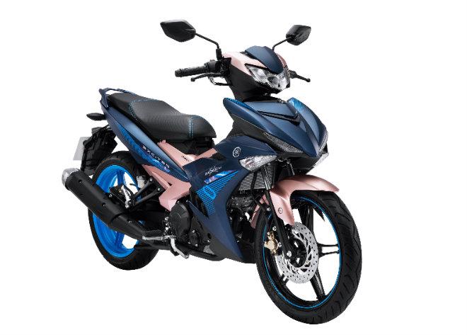 Bảng giá vua côn tay 2019 Yamaha Exciter: Ra tân binh, gom bộn tiền - 1