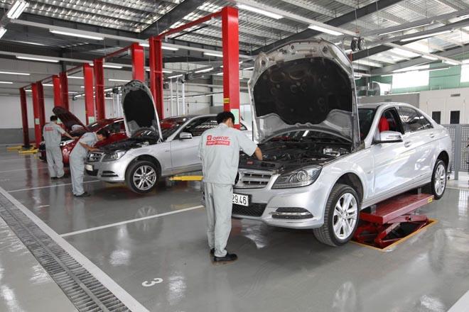 Anycar – Hệ thống mua bán sửa chữa ô tô đã qua sử dụng uy tín số 1 Việt Nam - 1