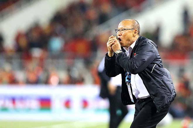 Sao ĐTVN nào làm thầy Park choáng ở trận chung kết AFF Cup? - 1