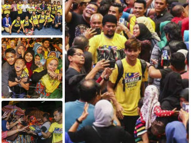 AFF Cup: Malaysia thua Việt Nam về nước, triệu fan làm điều không ngờ