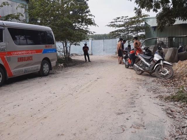 Nam thanh niên chết bất thường trong lúc sửa điện giúp người dân