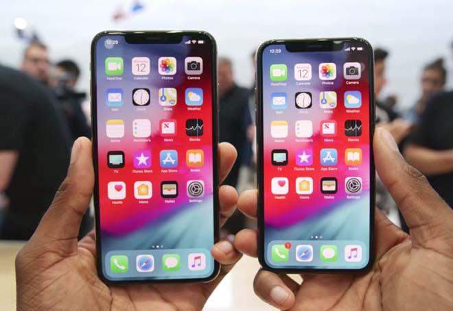 """Apple lại dính nghi án"""" lừa dối"""" người dùng về hàng loạt iPhone - 1"""