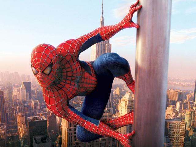 Bị Mỹ ép, TQ đáp trả bằng câu nói nổi tiếng trong phim Người nhện