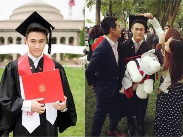 """""""Soái ca"""" 23 tuổi trở thành giám đốc trẻ tuổi nhất trên sàn chứng khoán Hồng Kông"""