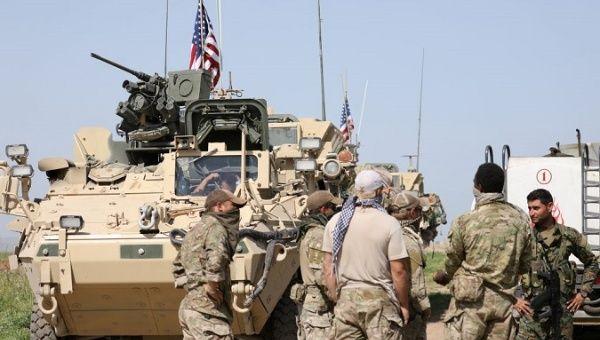 Putin tung chiến thuật hiểm hóc ép Mỹ cuốn gói khỏi Syria - 1