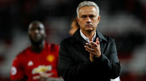 """MU sa thải Mourinho: Ác mộng từ Liverpool, Man City và """"gã tí hon"""" - 1"""