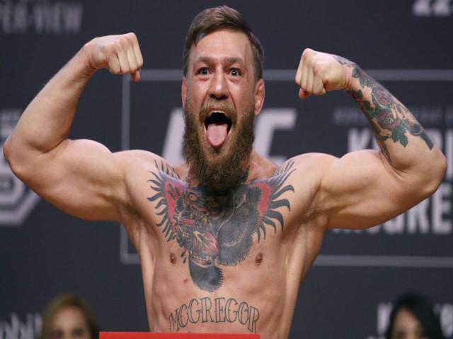 Tin thể thao HOT 18/12: McGregor luyện độc chiêu chờ tái xuất