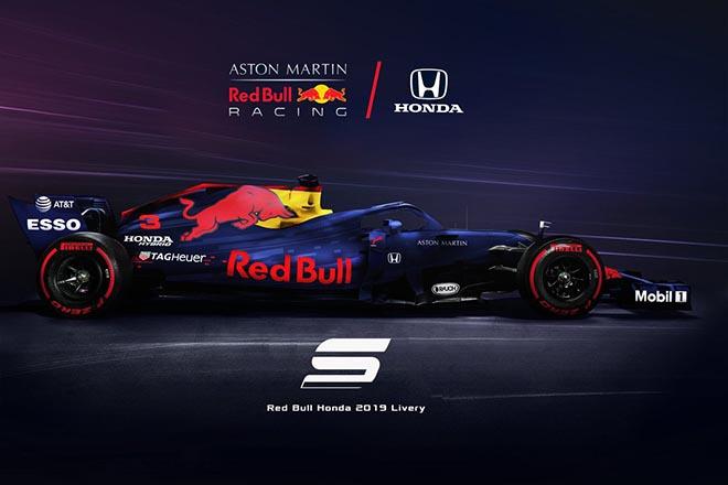 Đua xe F1 2019: Trẻ hóa lực lượng, ngỡ ngàng với tay đua Thái Lan - 1