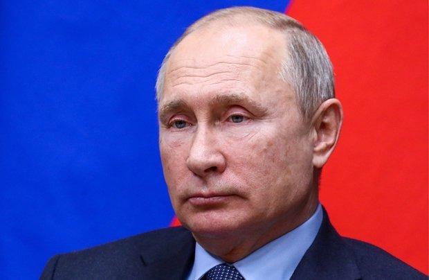 Putin cảnh báo lạnh gáy Mỹ và châu Âu về vũ khí mạnh nhất của Nga - 1