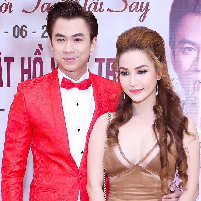 Lý do vợ sexy bất ngờ tái hợp Hồ Việt Trung sau 2 năm bí mật chia tay - 1