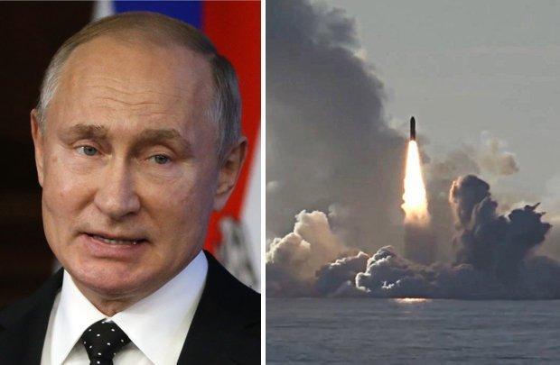 Mỹ xác nhận rút khỏi hiệp ước hạt nhân, Putin nổi cơn thịnh nộ - 1