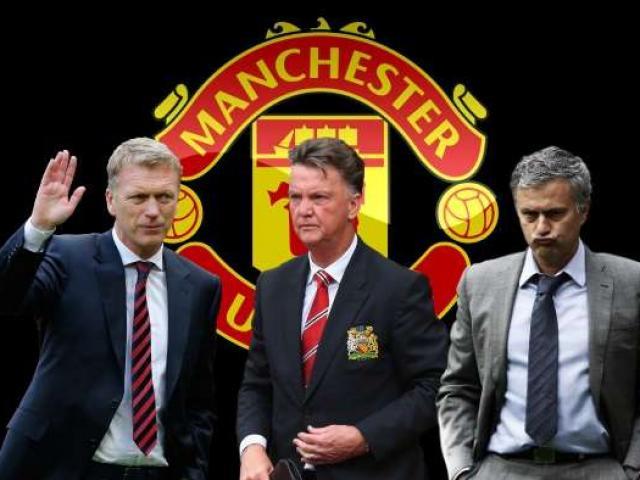 MU sa thải Mourinho: Có bi kịch hơn thảm họa David Moyes, Van Gaal?
