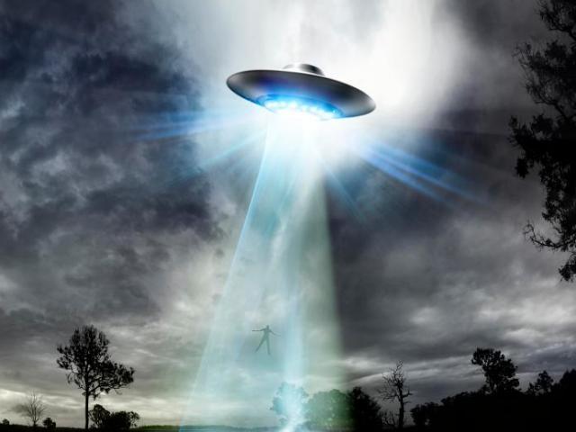 Cựu Tổng thống Mỹ Bush qua đời đem theo bí mật người ngoài hành tinh?
