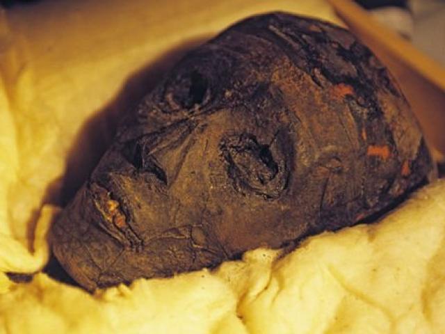 6 nhà khảo cổ học chết bí ẩn sau khi mở quan tài của pharaoh Ai Cập