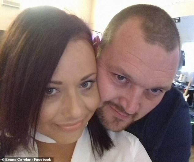 Vừa hiến thận để cứu vợ, chồng đau đớn chứng kiến bạn đời chết vì sốc ma túy - 1