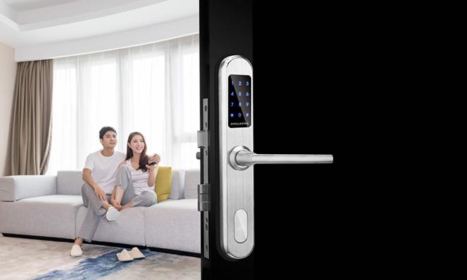 Khoá cửa điện tử có thực sự an toàn?