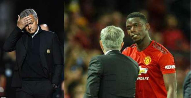 MU sa thải Mourinho: Bi kịch hơn cả David Moyes và Van Gaal - 1