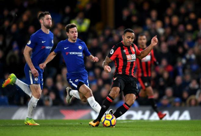 Chelsea – Bournemouth: Bài toán khó Hazard, cảnh giác kẻ sa cơ - 1