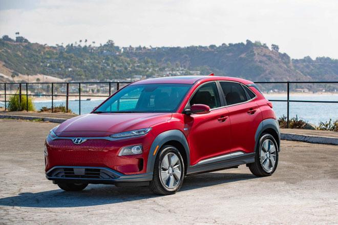 Hyundai đầu tư 880 triệu USD vào thị trường Đông Nam Á để sản xuất xe điện - 1