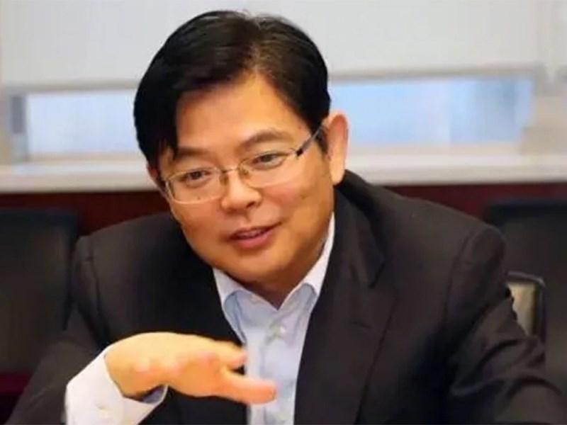 Quan chức Trung Quốc tuồn bí mật tàu sân bay đối mặt án tử - 1