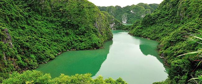 Rough Guides công bố 10 điểm đến đẹp nhất Việt Nam - 1