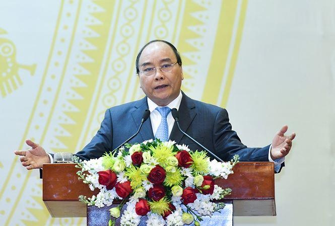 """Thủ tướng muốn đưa """"tinh thần Park Hang-seo"""" vào phát triển kinh tế - 1"""