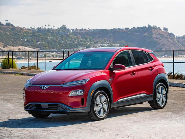 Hyundai Kona bản chạy điện sắp bán ra từ đầu năm sau, giá từ 690 triệu đồng
