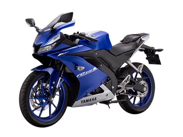 NÓNG: Yamaha R15 giảm sốc 14 triệu đồng, hút phái mạnh